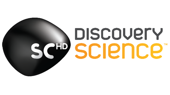 Discovery Science HD Schedule