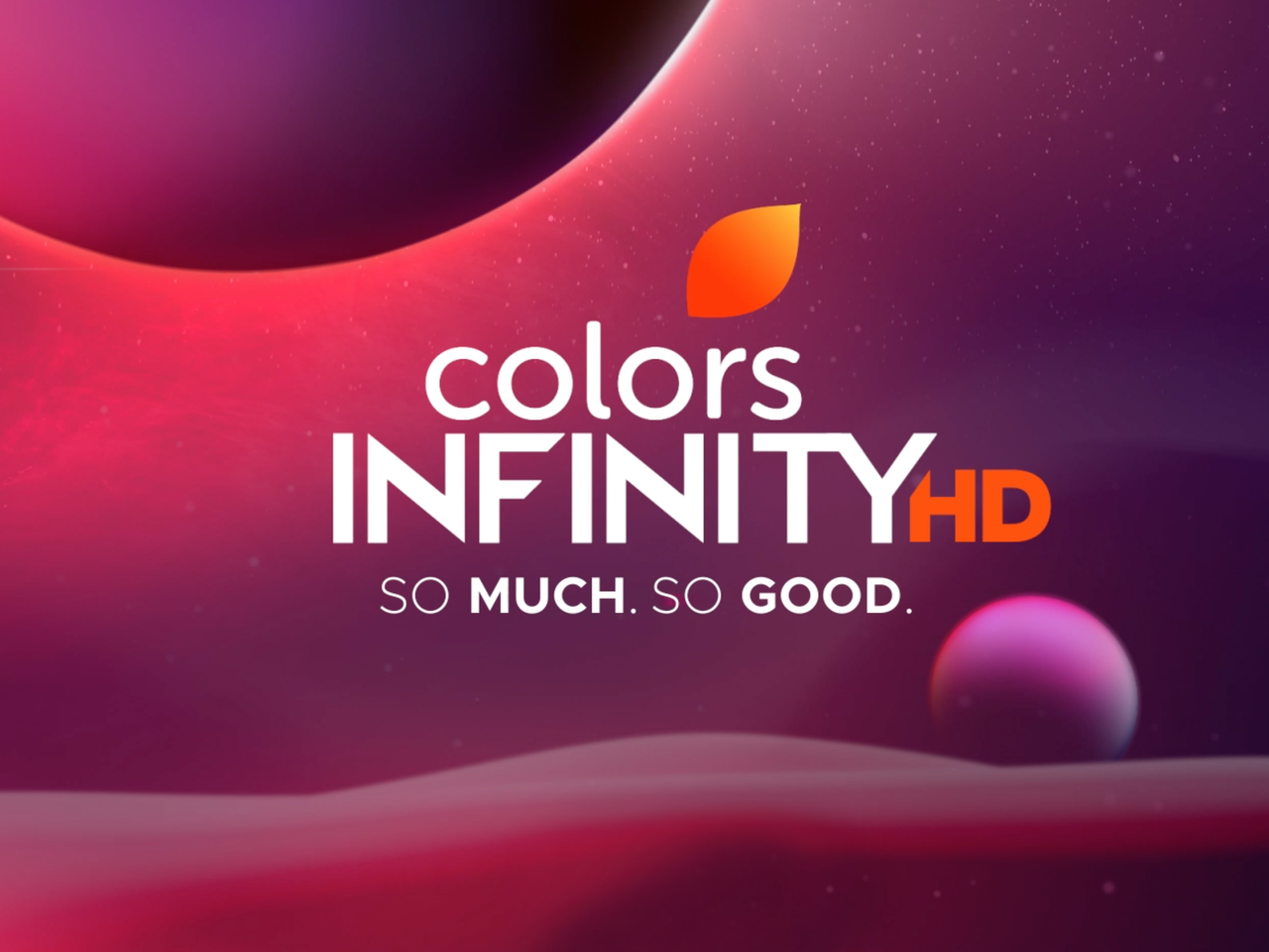 Colors Infinity HD Schedule